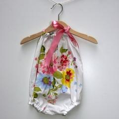 Floral Playsuit, size 00