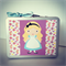 Personalised Storage Carry Cases - Kids Gifts - Alice In Wonderland