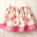 Little Alice Skirt | size 4 - 5