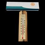 Tasmanian SASSAFRAS Thermometer