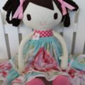 Ruby & Belle  -  Isabella Doll