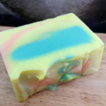 "Last One - ""Guava & Fig"" Handmade Soap"