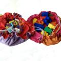Lego Bag Mat - Toyzbag®
