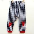 Foxy Harem stripe Pants baby & boys, size 0 , 1 , 2 , 3