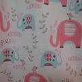 "Size 1 ""Elephant Parade""  Dress"
