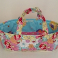 Doll /Teddy Carry Cot