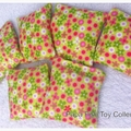 Joy Bean Bag Set- Washable Bean Bag 6 pics