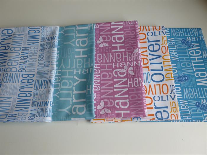 Personalised Pram Blanket Made To Order Jack S Room
