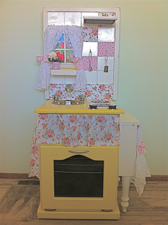Custom Made Play Kitchen Cherry Lane Furniture