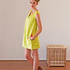 Trieste Beach Dress