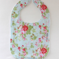 Bib - Buy any 3 get the 4th free / Amelie in blue