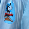 Toddler age 2-3 years, art smock - Thomas the Tank Engine. T20.