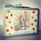 Personalised Teachers Gifts Storage Case - Beautiful Easter Gifts - Peter Rabbit