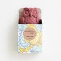 Rose & Chamomile Owl Soap - Natural, Handmade, Cold Processed, Vegan.