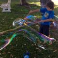 Mega Bubble Kit