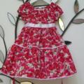 Size 3 - Cherry Blossom