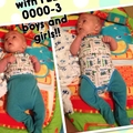 Leggings with feet   Size 00 (3 to 6mths) Very Dark Navy
