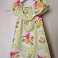 Bird song dress size 4
