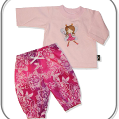 SIZE 000 Baby Set - Fairy or Mermaid Available - FREE POST