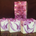 Blissful Silk Soap