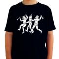 Vader's day off - Black boys Stormtrooper tshirt (Star Wars)