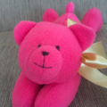 Cuddle Bear - Pink