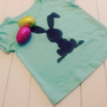 Easter Bunny Shirt - Size 3