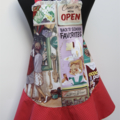 Yesterday's Memories Ladies Apron