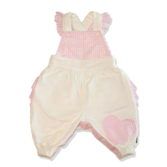 ON SALE... SIZE 0000 Newborn Corduroy overalls