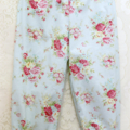Girls Rosey Play / Harem Pants Size 3