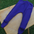 Special Order for Katrina Leggings with feet   Size 00 (3 to 6ths)