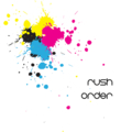 Rush order on any Invite or Digital Design - ADD ON