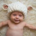 Little Lamb 0-3mo