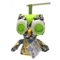 Little Pirate Hooty Tootlet Owl