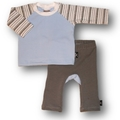 SIZE 000 Baby Boys Set