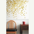 Love Heart Wall Sticker Decal - Pick your Colour. Buy 2 sets get 3rd FREE