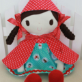 Ruby & Belle  -  custom listing for Alice
