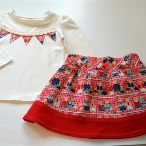 PATTERN : Bear- teddy Bear Girl-Amigurumi bear pattern-Bear-skirt ... | 480x480