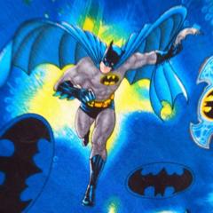 Batman - Sizes 3 and 5