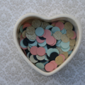 250 Confetti Scatters for Weddings ~ Parties ~ Anything