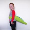 Dress up Dinosaur Tail Costume