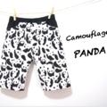 Size2 /Camouflage PANDA/Shorts