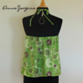 Women's Halter Neck Top Size S *Ready Made - Last One!*