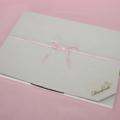 Mini Tote Bag - Girls Bag - Mint Spot / Pink Floral