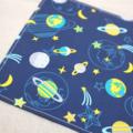 CUSTOM ORDER for Kristen / Men's handkerchief set of 3