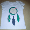 Dream Catcher Tshirt