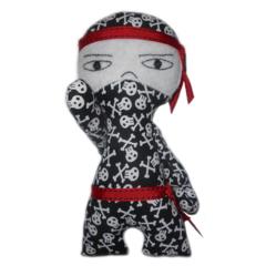 Simatzu the Ninja Softie