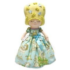 Princess Cindy - A Marie Antoinette style doll