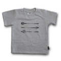 Hand printed Arrow T-Shirts - FREE POST