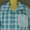 Little Boy Blue Boy's Shirt